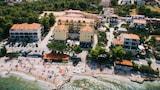 hôtel Trogir, Croatie