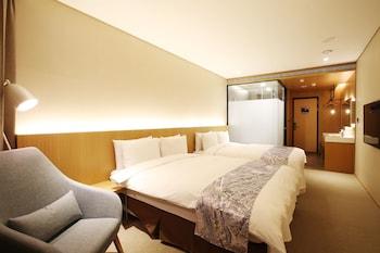 Image de Hotel Discover Ville de Chiayi