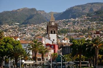 Funchal — zdjęcie hotelu Florença Studios