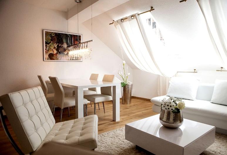 Penthouse White Russian, Фрайбург-им-Брайсгау