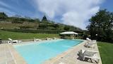 Hotel Loro Ciuffenna - Vacanze a Loro Ciuffenna, Albergo Loro Ciuffenna