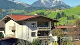 Wildschoenau hotel photo