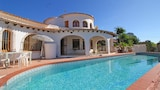 Choose This 4 Star Hotel In Calpe