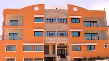 達卡卡蘭奎斯住宅酒店的圖片