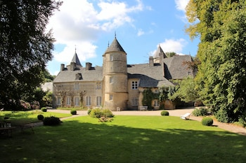 Nuotrauka: Chateau de Flottemanville, Flottemanville