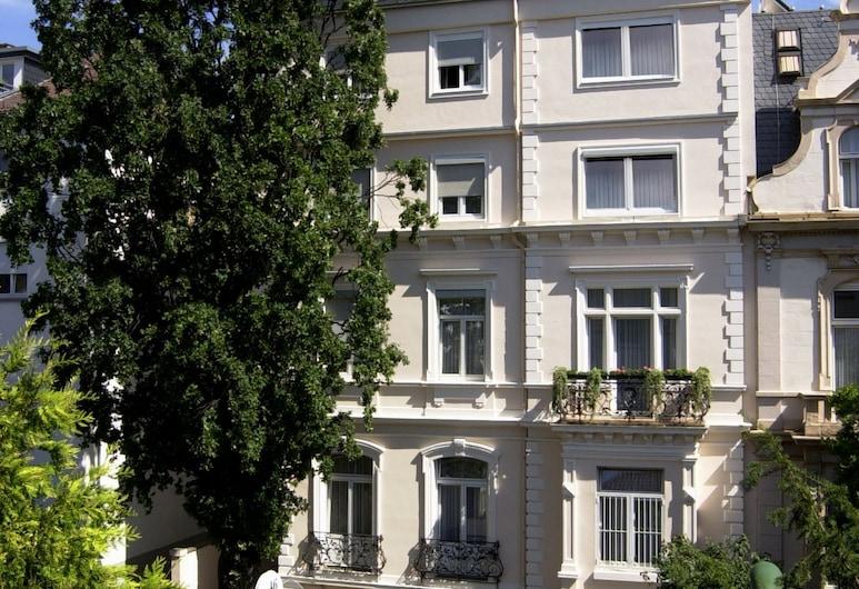 Hotel Beethoven, Frankfurt