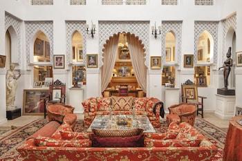 Image de Dar El Mudal - Adults Only à Marrakech