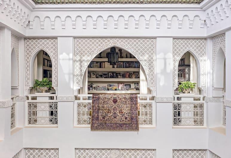 Dar El Mudal - Adults Only, Marrakech, Interior Hotel