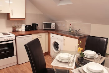 Gambar Cork City Centre Self Catering Apartment di Cork