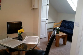 Fotografia hotela (Cork City Centre Self Catering Apartment) v meste Cork