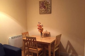 Nuotrauka: Cork City Centre Self Catering Apartment, Korkas