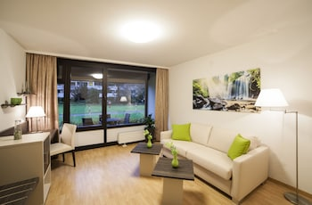 Picture of Eilenriedestift Appartements in Hannover