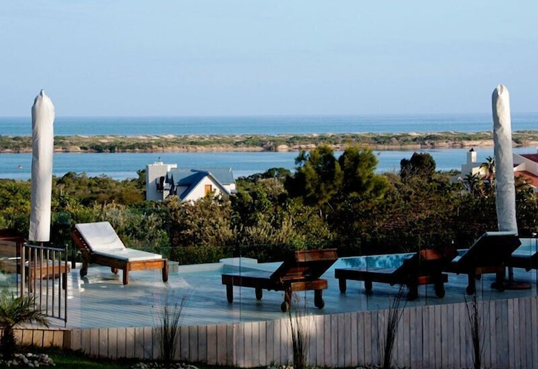 The Whaling Station Bed & Breakfast, Plettenberg Bay, Außenpool