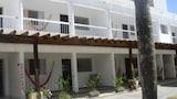 Hotel unweit  in Ilha Comprida,Brasilien,Hotelbuchung