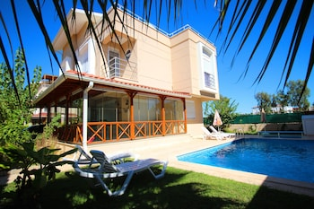 Belek bölgesindeki Paradise Town - Villa Marina resmi