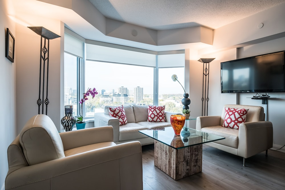 Book QuickStay - Luxury Executive in Yorkville (Yonge & Bloor) in ...