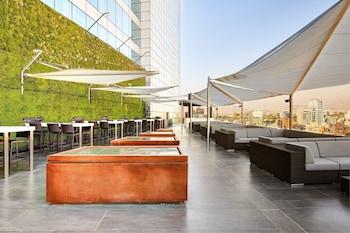 Slika: AC Hotel Santiago Costanera Center ‒ Santiago