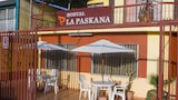 Book this Free Breakfast Hotel in Arica