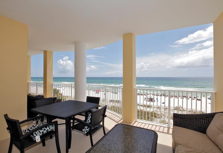 Ocean Ritz Beach Resort by Panhandle Getaways, Panamasitijbīča
