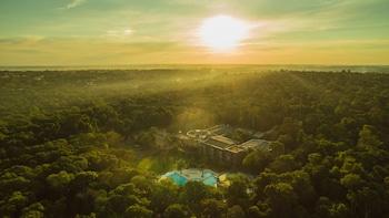 Picture of Falls Iguazú Hotel & Spa in Puerto Iguazú