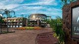 Hotell i Iguazu
