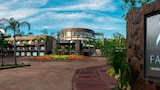 Choose This 4 Star Hotel In Iguazu
