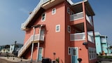 Vacation home condo in Port Aransas