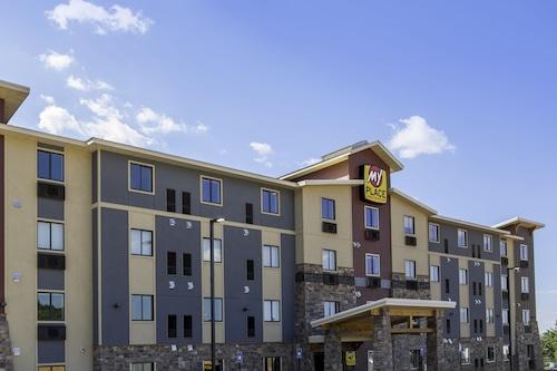 โรงแรมมายเพลซ