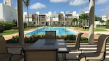 Vacation home condo in Cancun