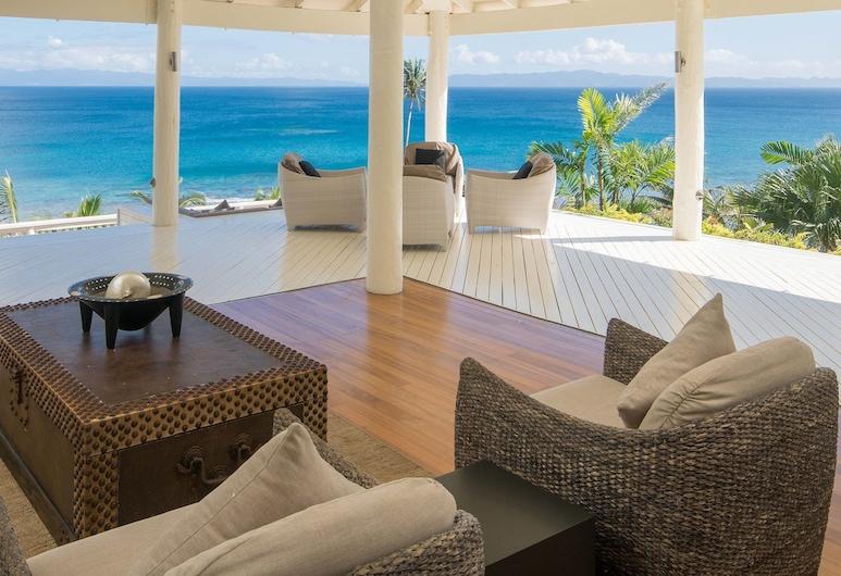 Raiwasa Grand Villa - All-Inclusive, Taveuni Ost