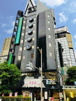 Picture of Hotel Ekichika Nagahoribashi in Osaka