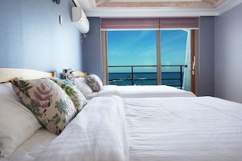 Picture of Sky-tary Pension in Jeju City