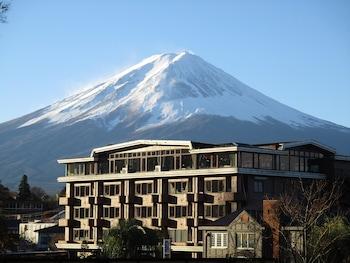 Picture of SHIKI NO YADO MT. FUJI in Fujikawaguchiko