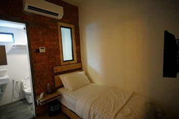 Picture of Brick Box Hotel in Ipoh