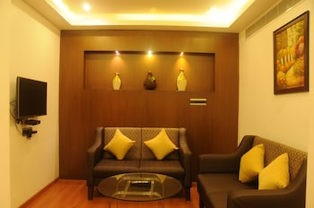 Picture of NK Grand Park Hotel in Chennai