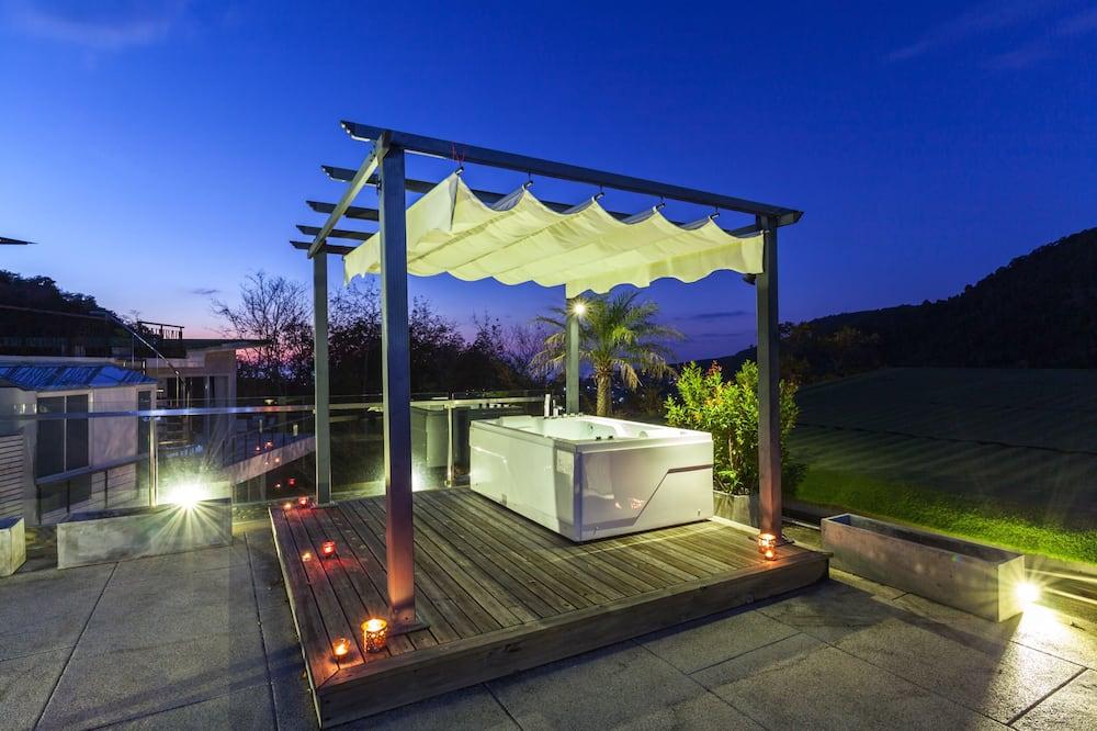 3 Bedrooms Penthouse, Mountain View - Immagine fornita dalla struttura