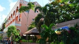 Book this Free wifi Hotel in Rayong