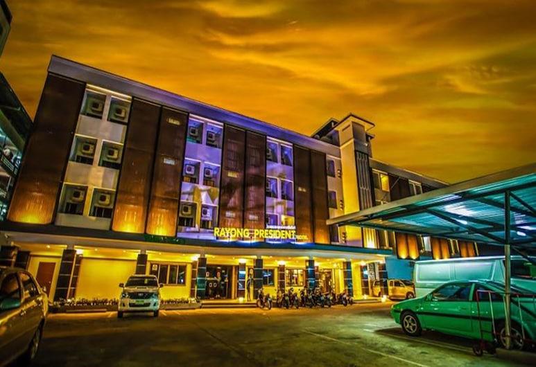 Rayong President Hotel, Rayong