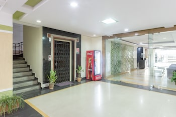 Picture of Treebo Pavan Apartments, Hi-Tech City in Hyderabad