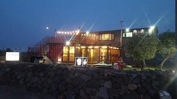 濟州優洛旅館的圖片