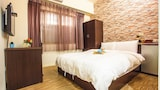 Choose This 3 Star Hotel In Tainan