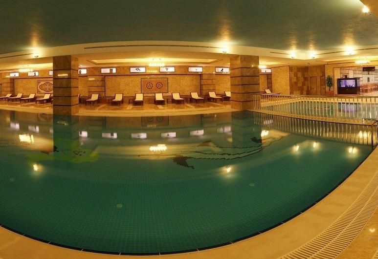 Gherdan Park Hotel, Selcuklu, Indoor Pool
