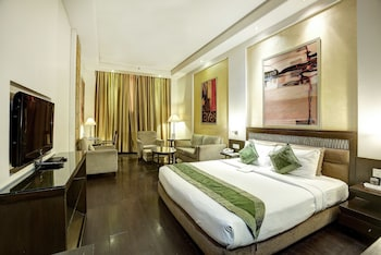 Enter your dates to get the Panchkula hotel deal