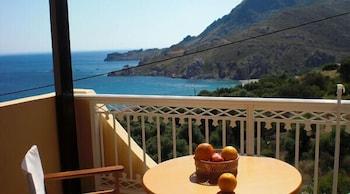 Foto del Nostalgia Apartments en Agios Vasileios
