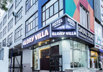 Picture of Treebo Glory Villa in New Delhi