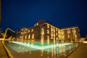 Foto di Airone City Hotel a Catania