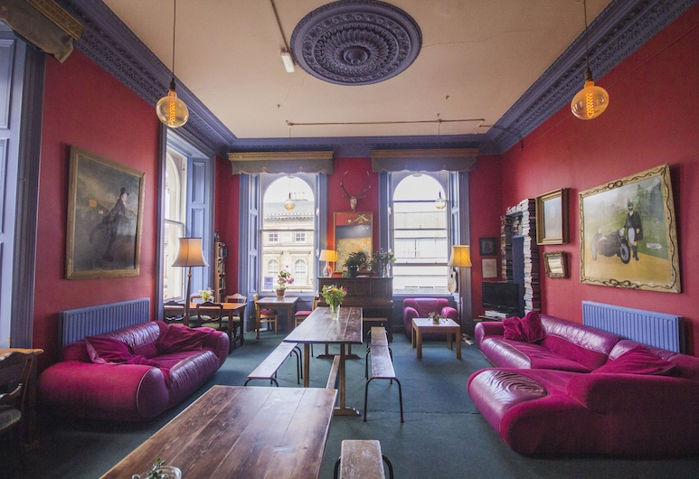 Willy Wallace Hostel, Stirling