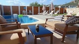 Choose this Villa in Georgioupolis - Online Room Reservations
