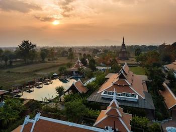 Fotografia hotela (Sriwilai Sukhothai) v meste Sukhothai
