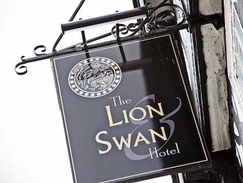 Foto do Lion & Swan Hotel em Congleton